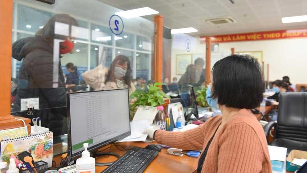 BHXH Việt Nam quy định về tiếp nhận, giải quyết thủ tục hành chính thời gian cách ly xã hội
